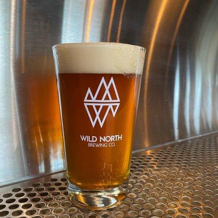 Wild North Brewing Now Open in Creston, BC