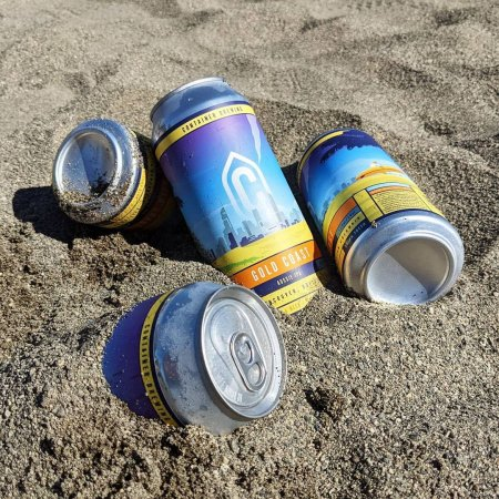 Container Brewing Releases Gold Coast Aussie IPA