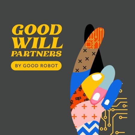Good Robot Brewing Launches Goodwill Partnership Program