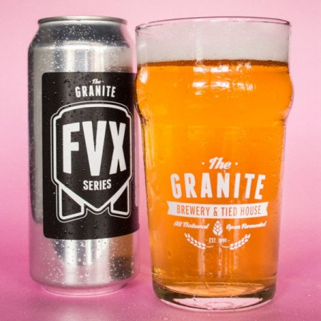 Granite Brewery Releases Sunny Afternoon Lagered Ale