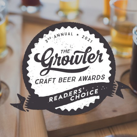 The Growler B.C. Opens Voting for 2021 Readers' Choice Awards