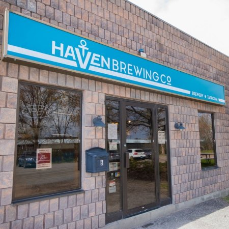 Haven Brewing Co. Buys High Road Brewing