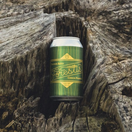 Indie Alehouse Releases Forestis Czech Pilsner and Pomegranate Lemonade Stand Sour