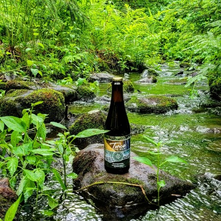 North Brewing Releases Twice the Wild Barrel-Aged Dubbel for Nova Scotia Nature Trust