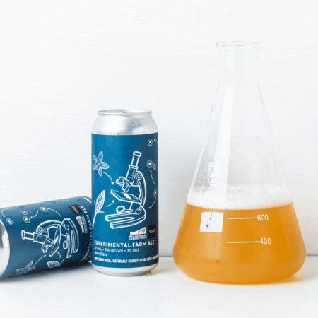 Royal City Brewing Brings Back Experimental Farm Ale for ARCH Guelph