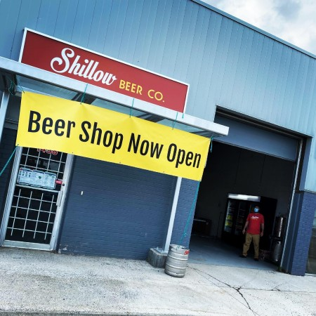 Shillow Beer Co. Now Open in Ottawa