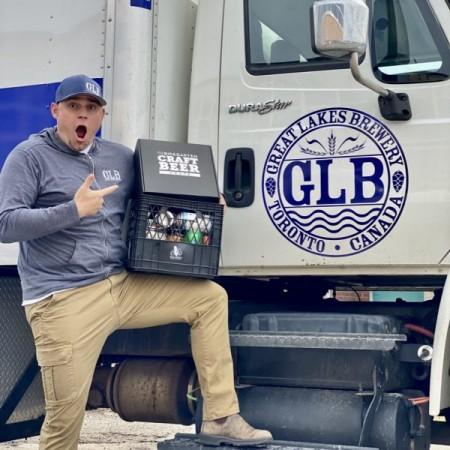 Steam Whistle Brewing and Great Lakes Brewery Releasing Biergärten Craft Beer Crate Vol. 5