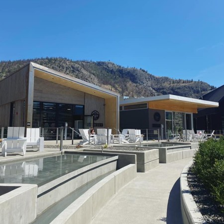 Trading Post Brewing Opens New Location at District Wine Village in Oliver, BC