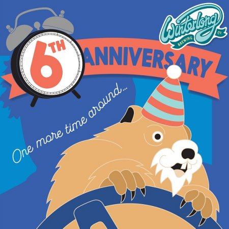 Winterlong Brewing Releasing Two Beers for 6th Anniversary