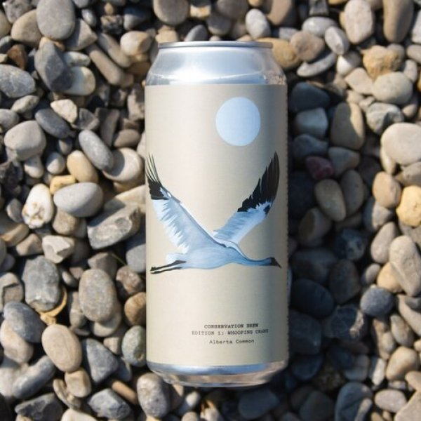Annex Ale Project Launches Conservation Brew Series for Calgary Zoological Foundation