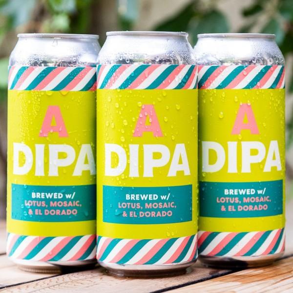 Bellwoods Brewery Releases A DIPA With Lotus, Mosaic & El Dorado