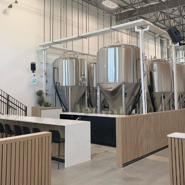 Boardwalk Brewing Now Open in Port Coquitlam, BC