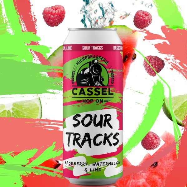 Cassel Brewery Releases Milkshake IPA and Latest Sour Tracks
