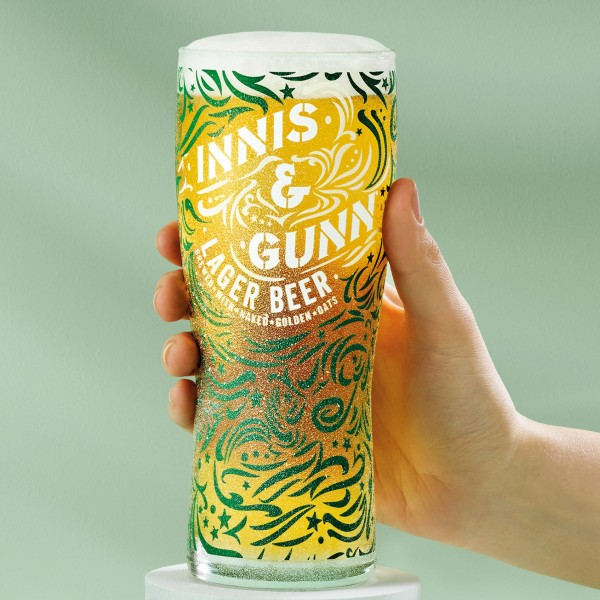 Innis & Gunn Canada Giving Away Beer For A Year