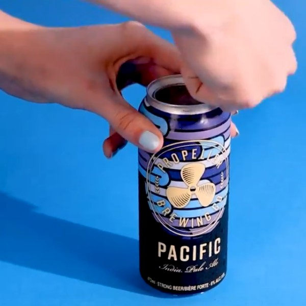 Propeller Brewing Releases Pacific IPA