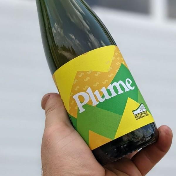 Short Finger Brewing Releases Plume Barrel Aged Saison
