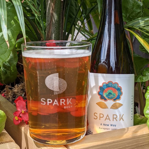 Spark Beer Releases A New Way European Lager