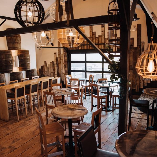 The Grist Craft Kitchen & Brewery Now Open in St. David's, Ontario