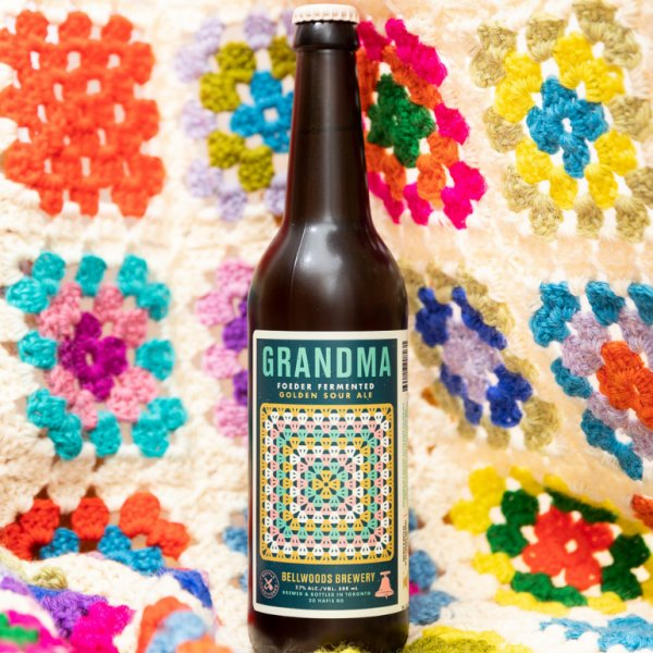Bellwoods Brewery Brings Back Grandma Sour Ale and Omertà Pale Ale