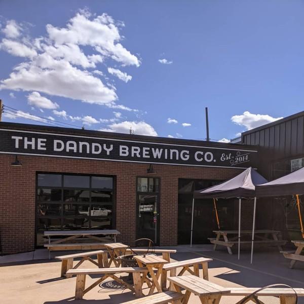 Dandy Brewing Announces DandyFest 2021