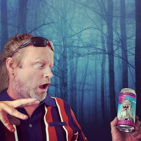 Great Lakes Brewery Releases Monster Tears Strawberry Milkshake IPA
