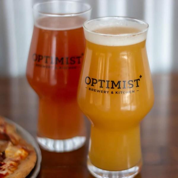 Optimist Brewery & Kitchen Closes in Sudbury, Ontario