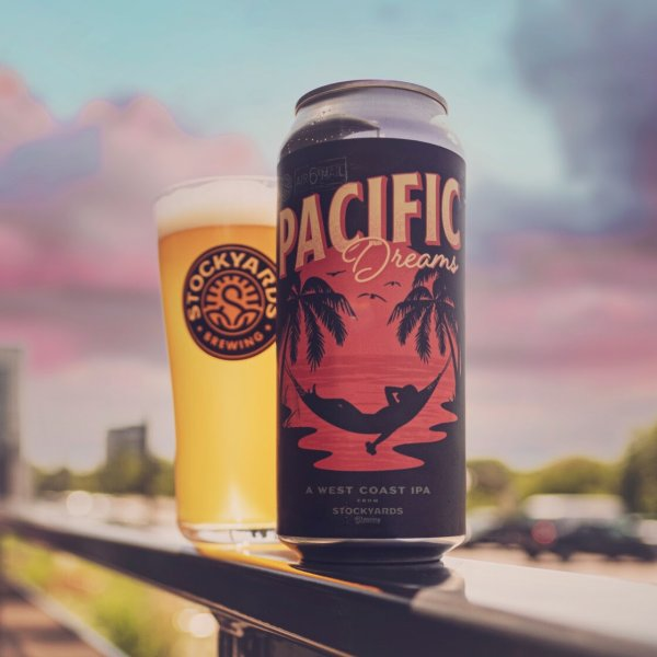 Stockyards Brewing Releases Pacific Dreams West Coast IPA and Rising Sun Session IPA