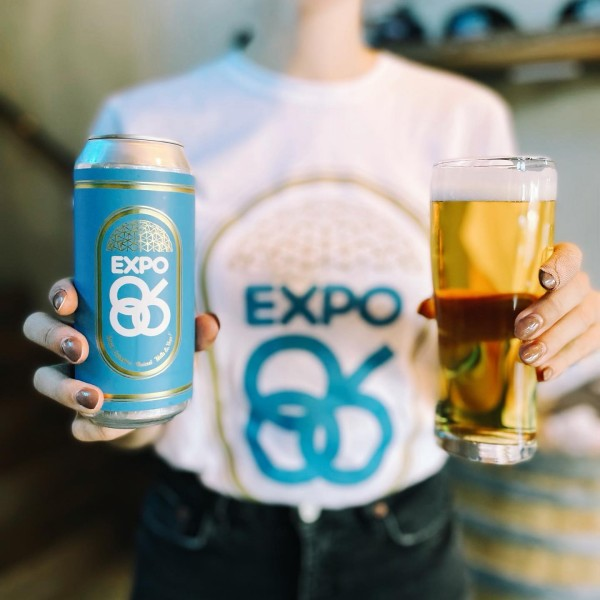 Another Beer Co. and Vancouver Is Awesome Release Expo Ale