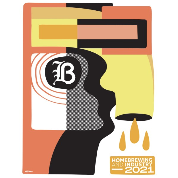 """Baron Mag Releases """"Homebrewing & Industry 2021"""""""