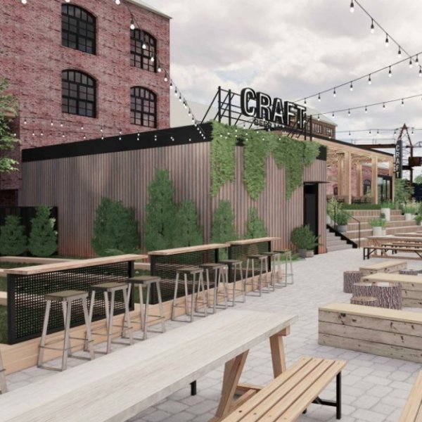 Canoe Brewpub in Victoria Closing Next Month, Reopening in 2022 as CRAFT Beer Market