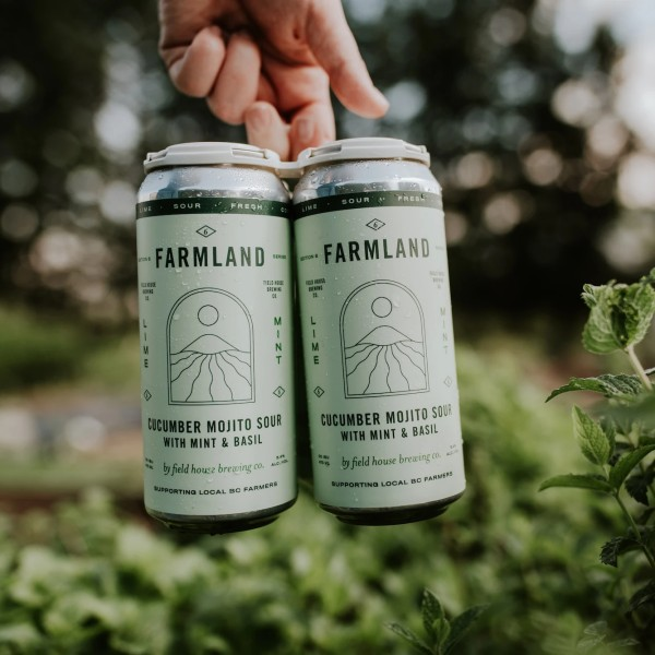 Field House Brewing Bringing Back Cucumber Mojito Sour