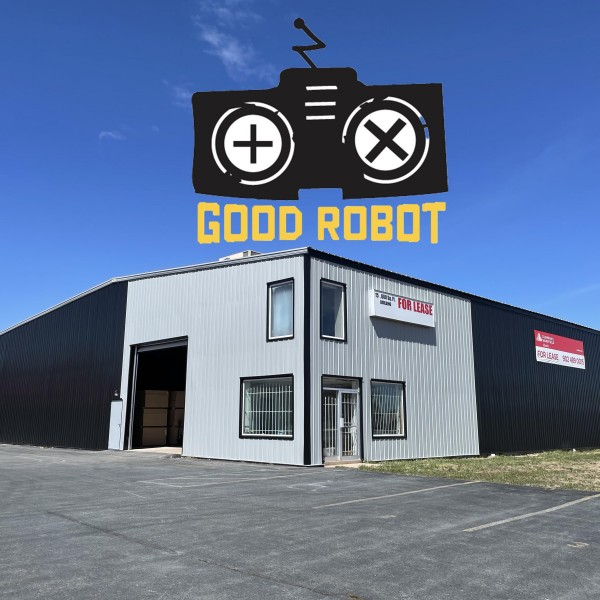 Good Robot Brewing Opening Facility in Elmsdale, Nova Scotia