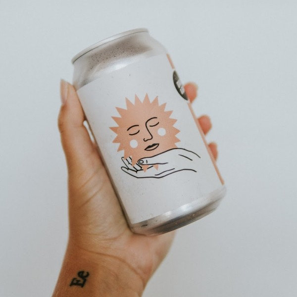 Grain & Grit Beer Co. Releases Sun Down Summer Stout and Hot Fun Sour