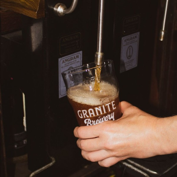 Granite Brewery Releases Three New Seasonal Ales