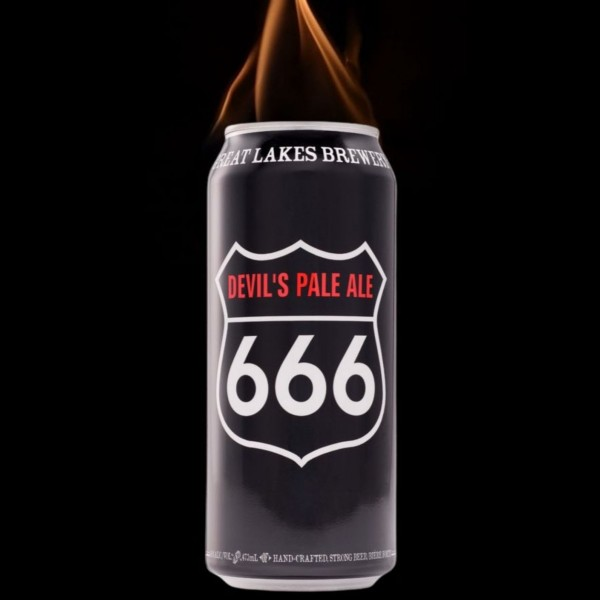 Great Lakes Brewery Releasing 15th Anniversary Edition of Devil's Pale Ale