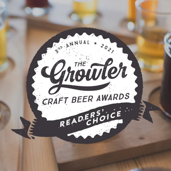 The Growler BC Announces Winners of 2021 Readers' Choice Awards
