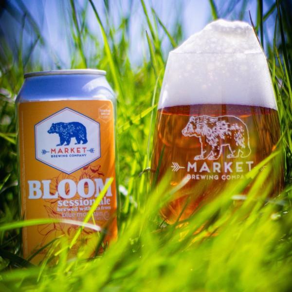 Market Brewing Brings Back Bloom Session Ale