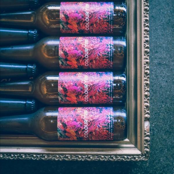 MERIT Brewing Releases Colour Trip Pale Ale