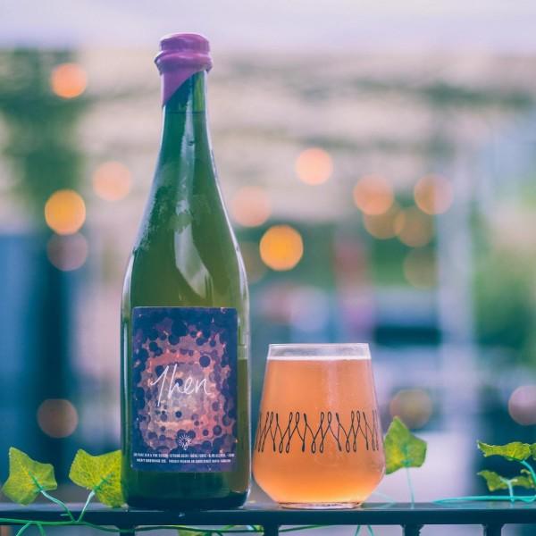MERIT Brewing Releases 2020/21 Vintage of Then Beer-Wine Hybrid
