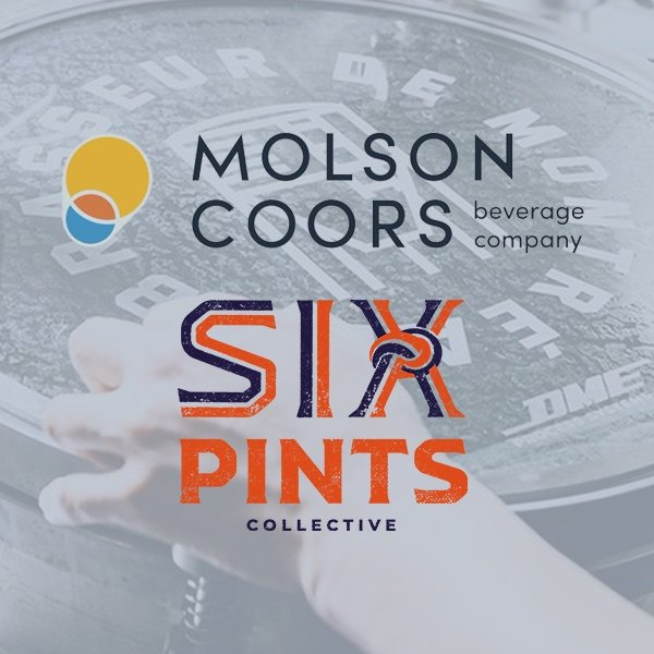 Molson Coors and Six Pints Collective Launch Financial Awards for BIPOC and Female Brewing Students in Canada