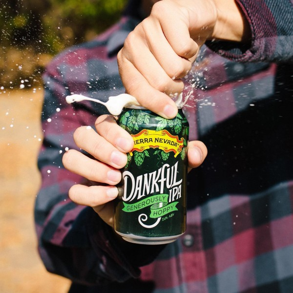 Select Sierra Nevada Brewing Brands Coming to Bottle Shops in Toronto