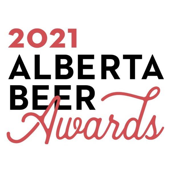 Winners Announced for 2021 Alberta Beer Awards
