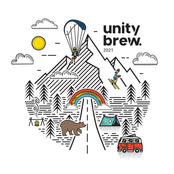 Alberta Beer Week 2021 Kicks Off With Release Of Unity Brew Session IPA