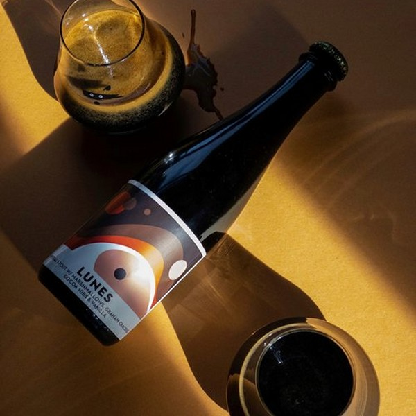 Bandit Brewery Releases Lunes Imperial Stout and Clyde Double IPA