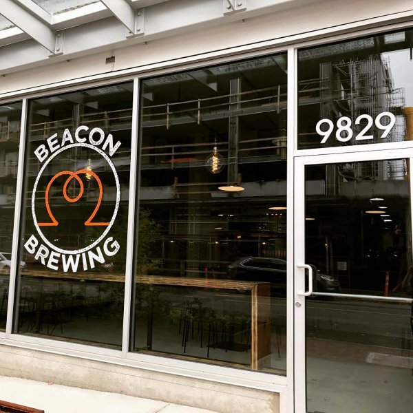 Beacon Brewing Now Open in Sidney, BC