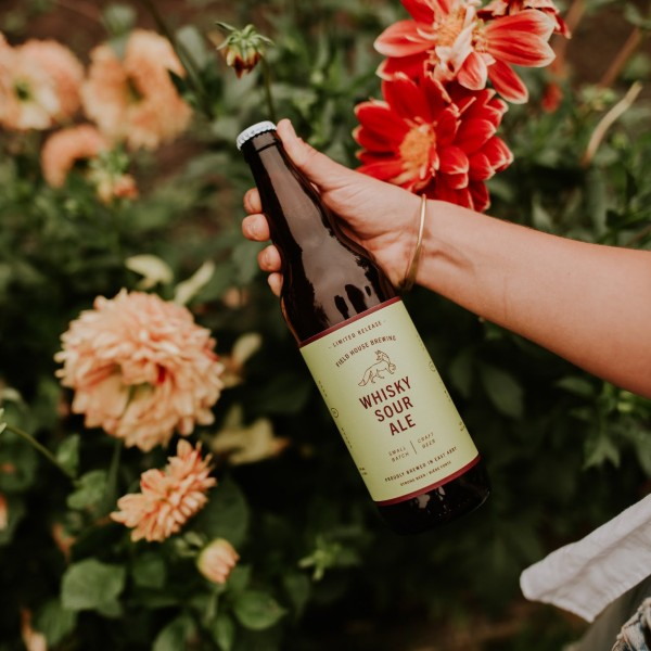 Field House Brewing Releases 2021 Edition of Whisky Sour Ale