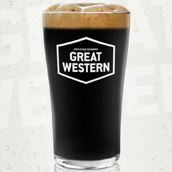Great Western Brewing Releases Small Batch Black Lager