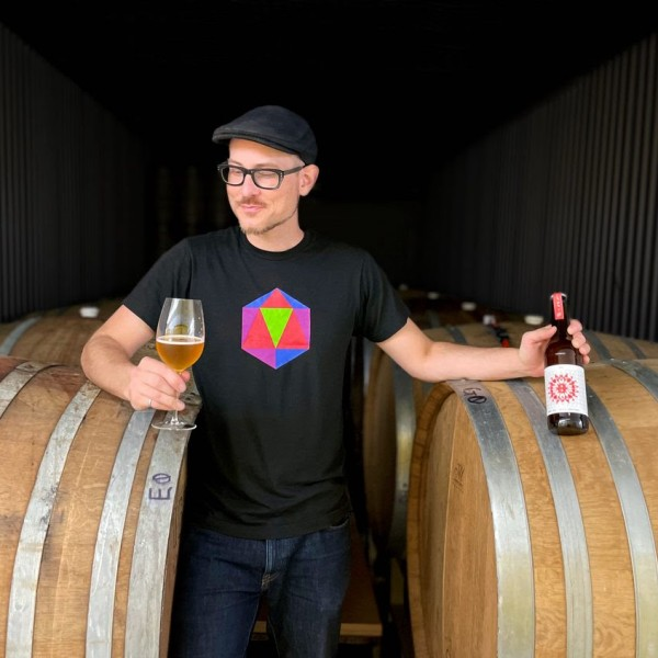 Halo Brewery Launches Wild Construct Barrel-Aged Series
