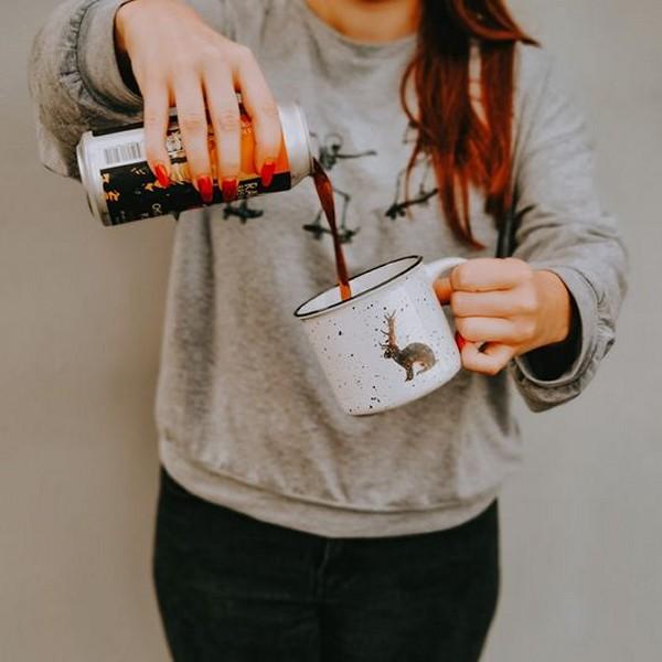 Ravens Brewing Brings Back Hot Chocolate Porter