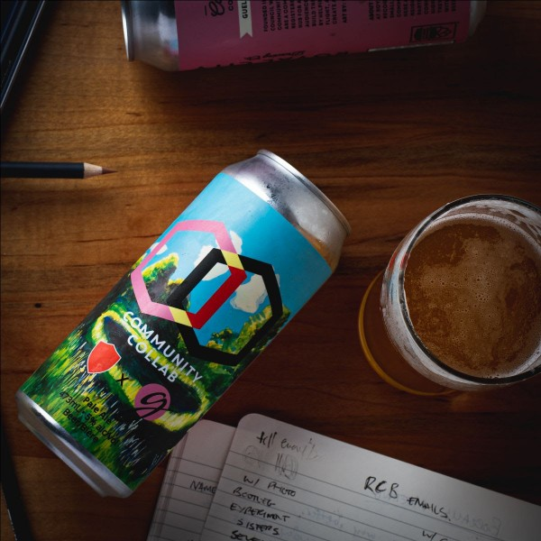 Royal City Brewing Releases Community Collab with Guelph Arts Council